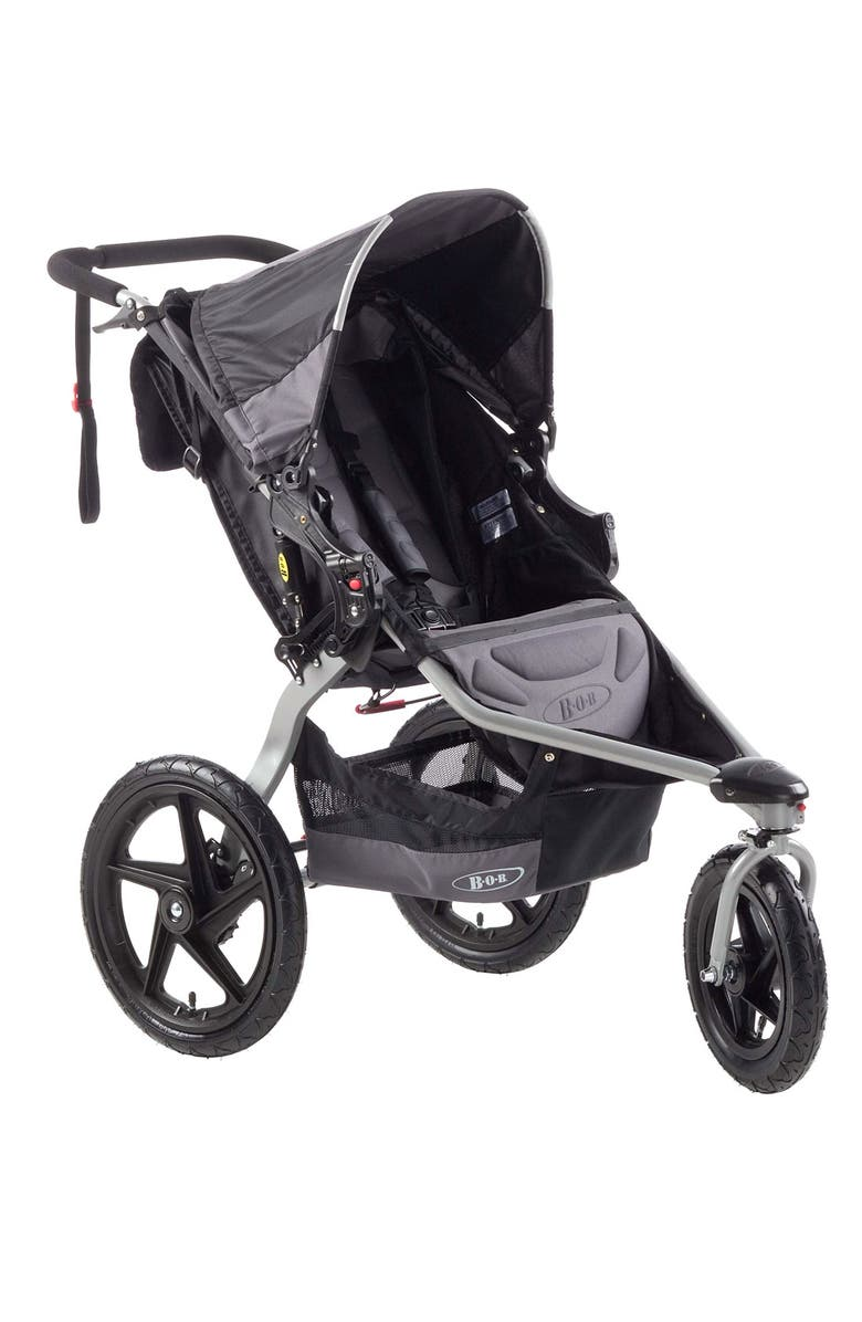 BOB 'Revolution SE' Stroller, Main, color, 002