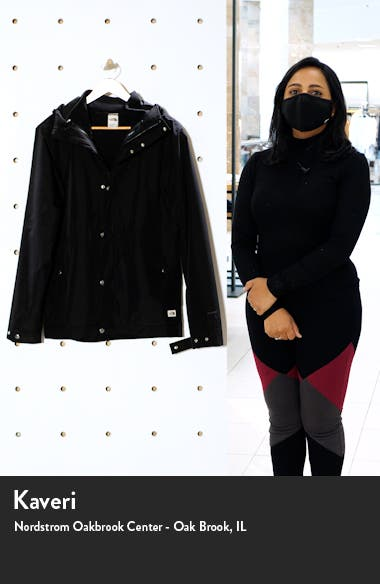Waterproof TriClimate<sup>®</sup> Bronzeville Jacket, sales video thumbnail