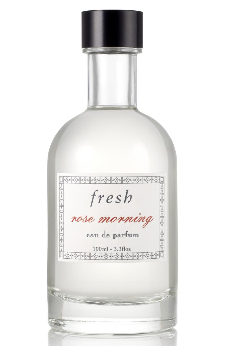 FRESH<SUP>®</SUP> Rose Morning Eau de Parfum, Main, color, No Color