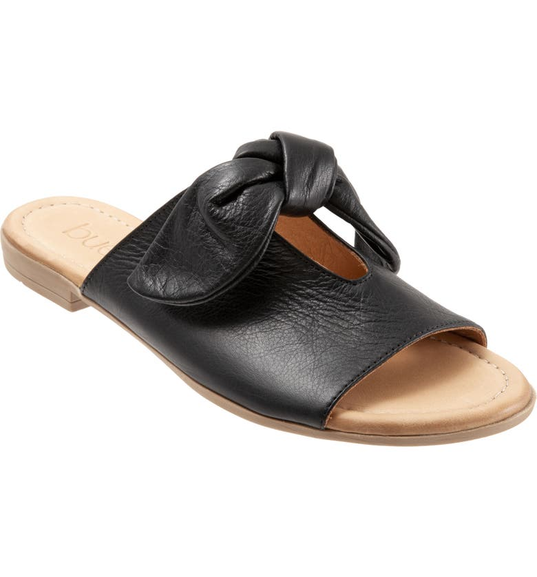 BUENO Joley Slide Sandal, Main, color, 001