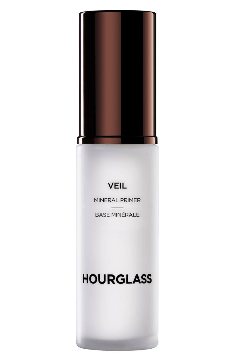 HOURGLASS Veil Mineral Primer, Main, color, NO COLOR