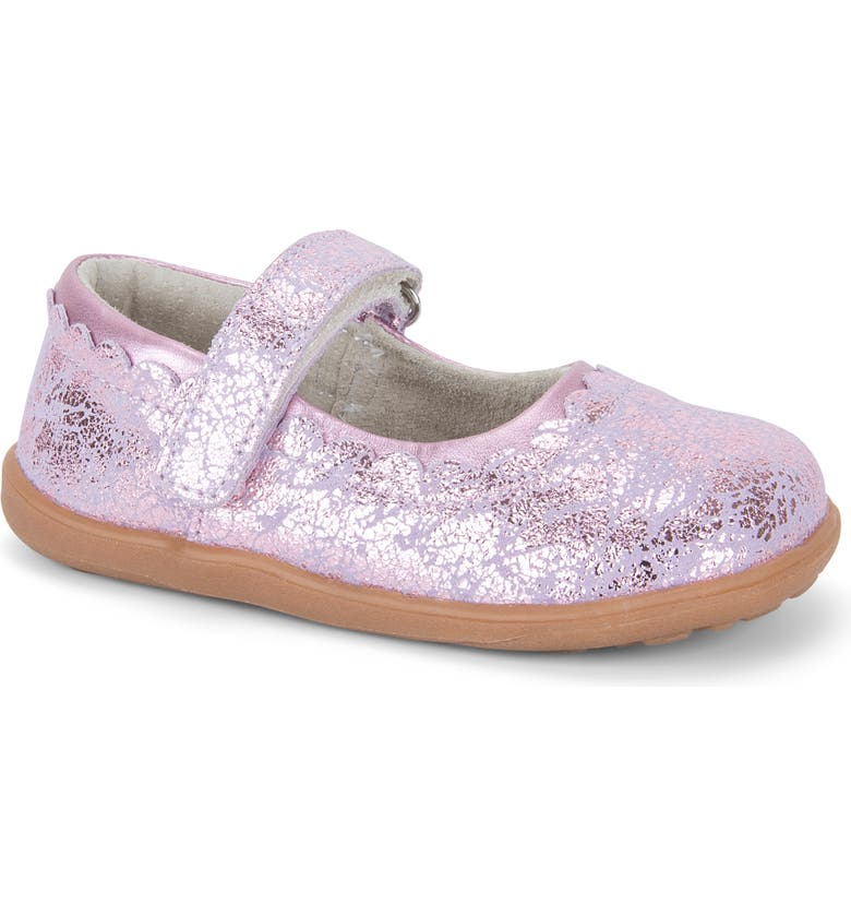 SEE KAI RUN Jane II Mary Jane, Main, color, PINK METALLIC