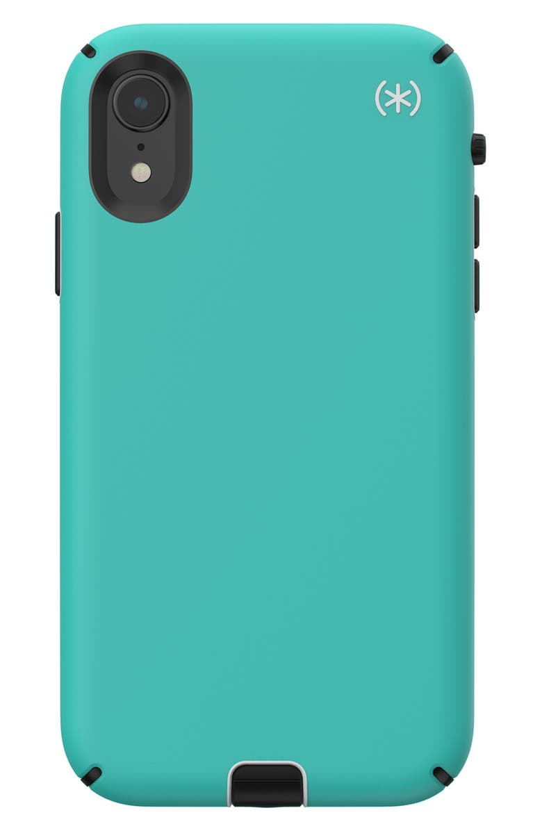 SPECK Presidio Sport iPhone X/XS, XS MAX or XR Case, Main, color, 400
