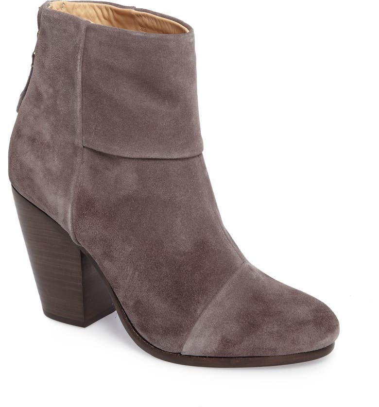 RAG & BONE 'Newbury' Bootie, Main, color, 035