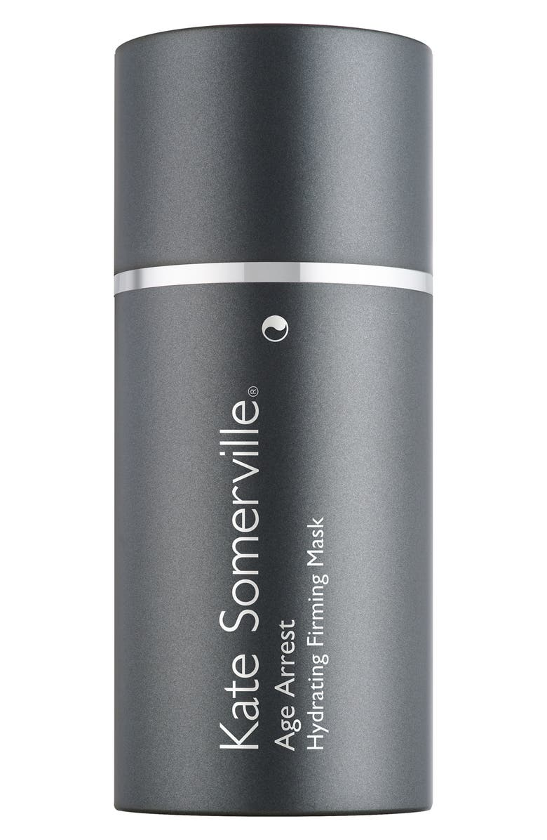 KATE SOMERVILLE<SUP>®</SUP> 'Age Arrest<sup>™</sup>' Hydrating Firming Mask, Main, color, 000
