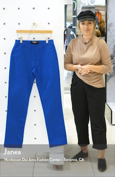 Industry Lined Chinos, sales video thumbnail