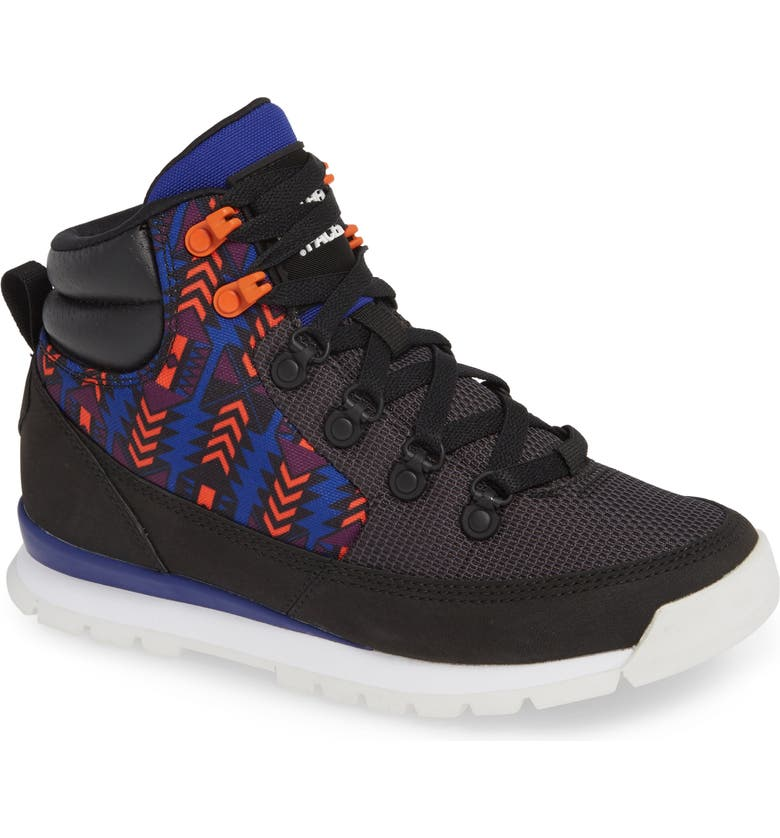 THE NORTH FACE 92 Rage Collection Back-to-Berkeley Boot, Main, color, 001