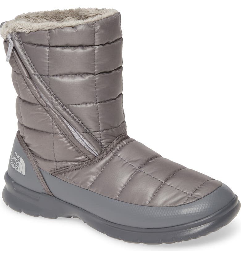 THE NORTH FACE ThermoBall<sup>™</sup> Microbaffle Boot, Main, color, 021