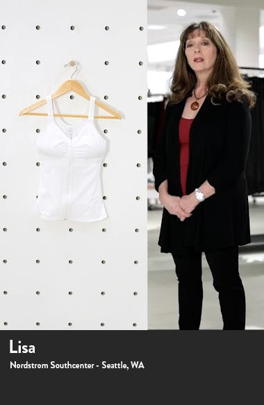 Hannah Recovery Care Camisole, sales video thumbnail