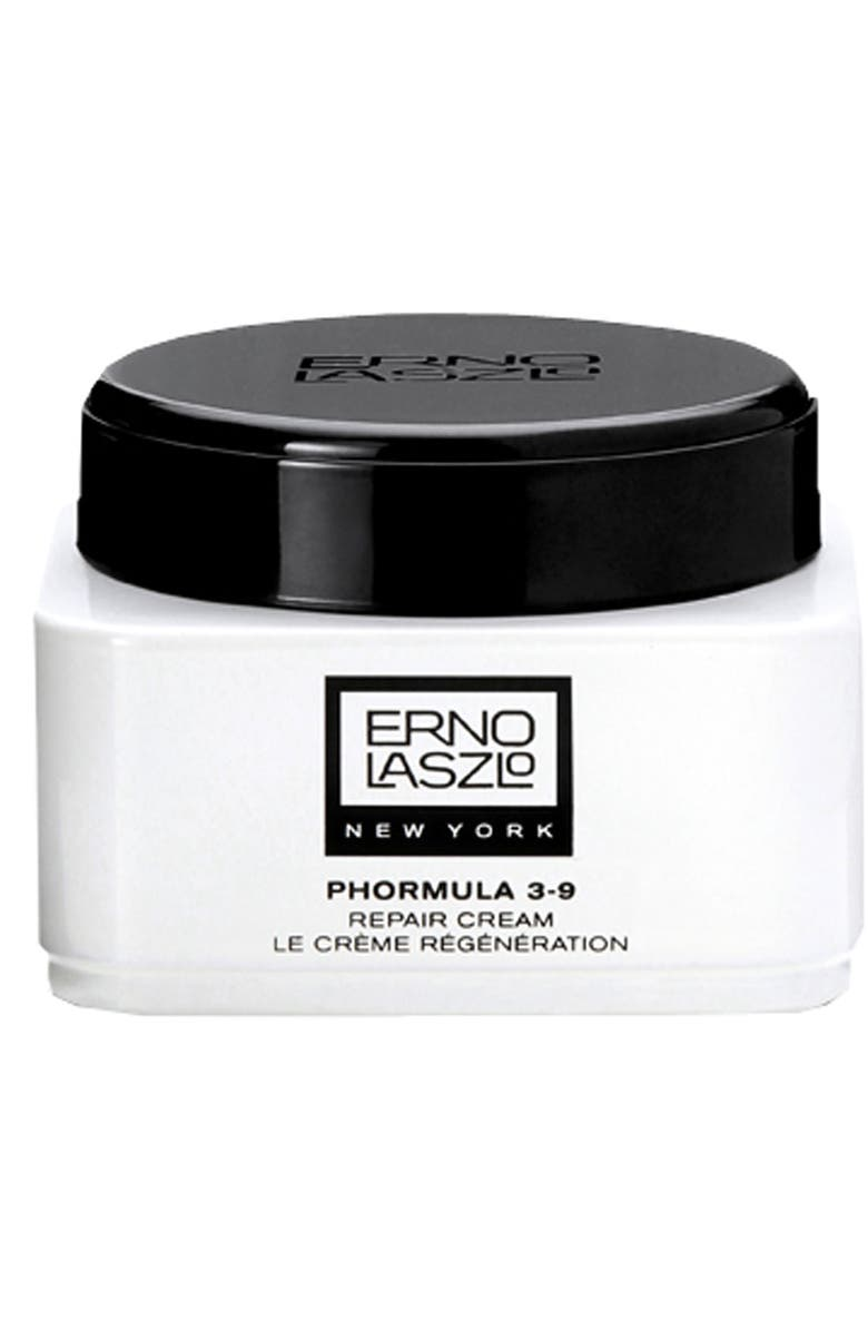 ERNO LASZLO Phormula No. 3-9 Repair Cream, Main, color, No Color