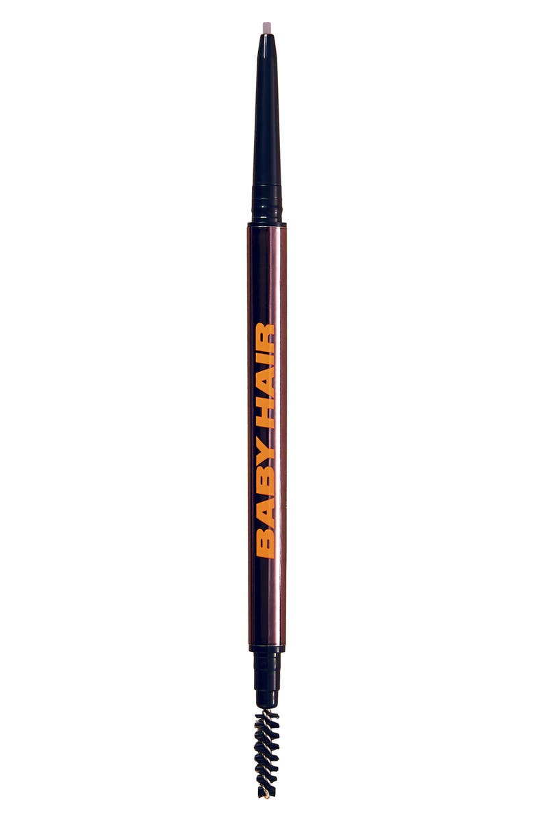 UOMA BEAUTY Brow-Fro Baby Hair Precision Brow Pencil, Main, color, LIGHT BLONDE