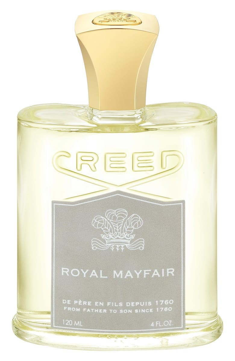 CREED Royal Mayfair Fragrance, Main, color, NO COLOR