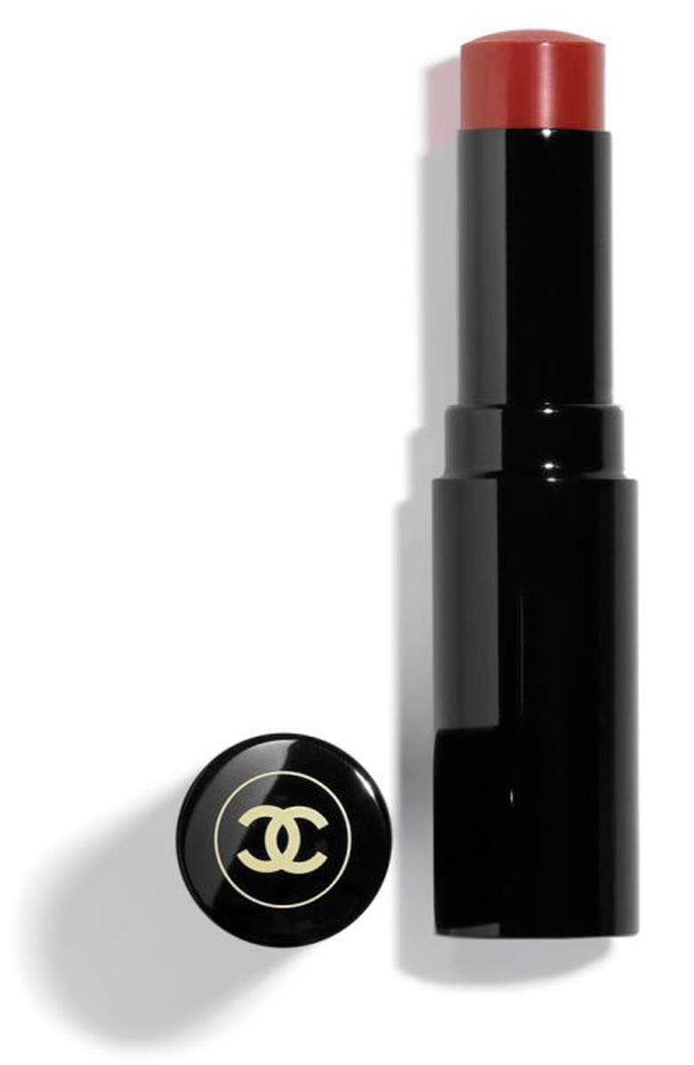 CHANEL LES BEIGES HEALTHY GLOW <br />Lip Balm, Main, color, INTENSE