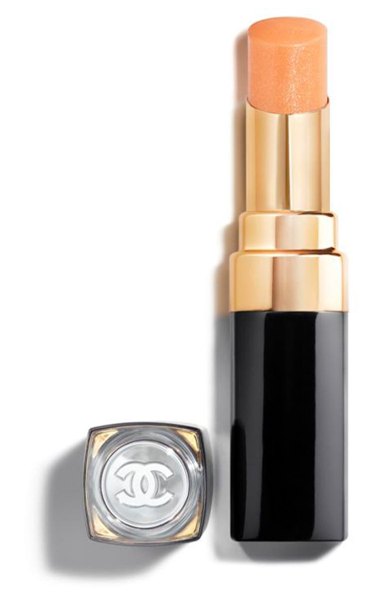 CHANEL ROUGE COCO FLASH I<br />lluminating Top Coat, Main, color, 200 LIGHT UP