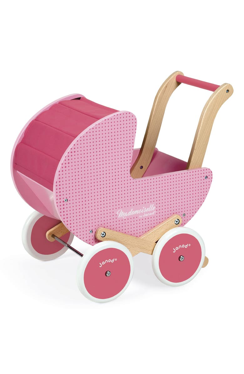 JANOD Doll Stroller, Main, color, 650