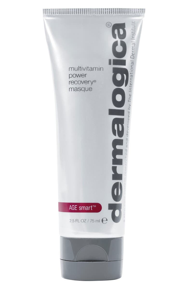 DERMALOGICA<SUP>®</SUP> Multivitamin Power Recovery Mask, Main, color, NO COLOR