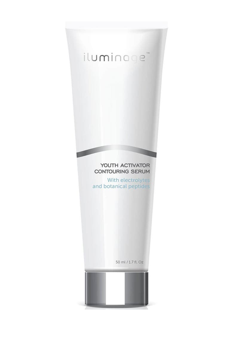 ILUMINAGE Youth Activator Contouring Serum, Main, color, NO COLOR