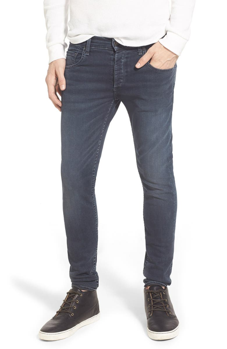 RAG & BONE Standard Issue Fit 1 Skinny Fit Jeans, Main, color, 464