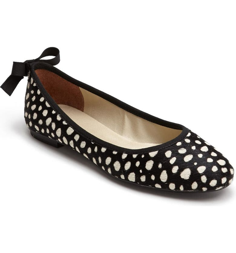 FRENCH SOLE 'Gale' Ballet Flat, Main, color, 005