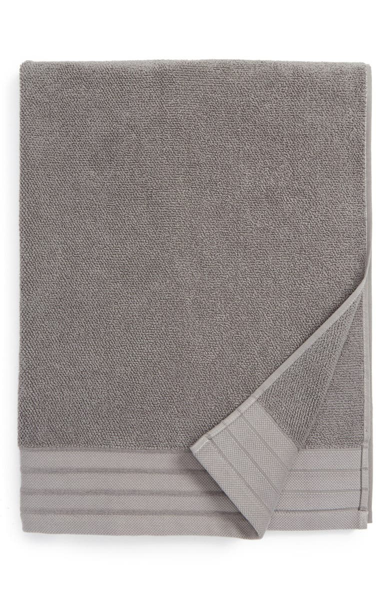 UGG<SUP>®</SUP> Classic Luxe Bath Towel, Main, color, 020