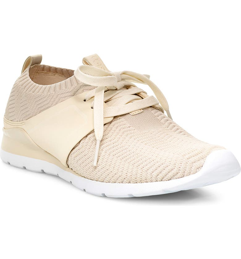 UGG<SUP>®</SUP> Willows Sneaker, Main, color, 250