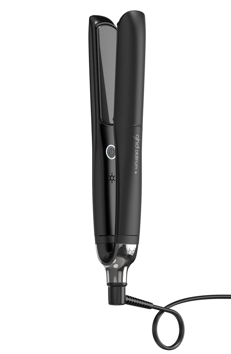 GHD Black Platinum+ 1-Inch Styler, Main, color, 001