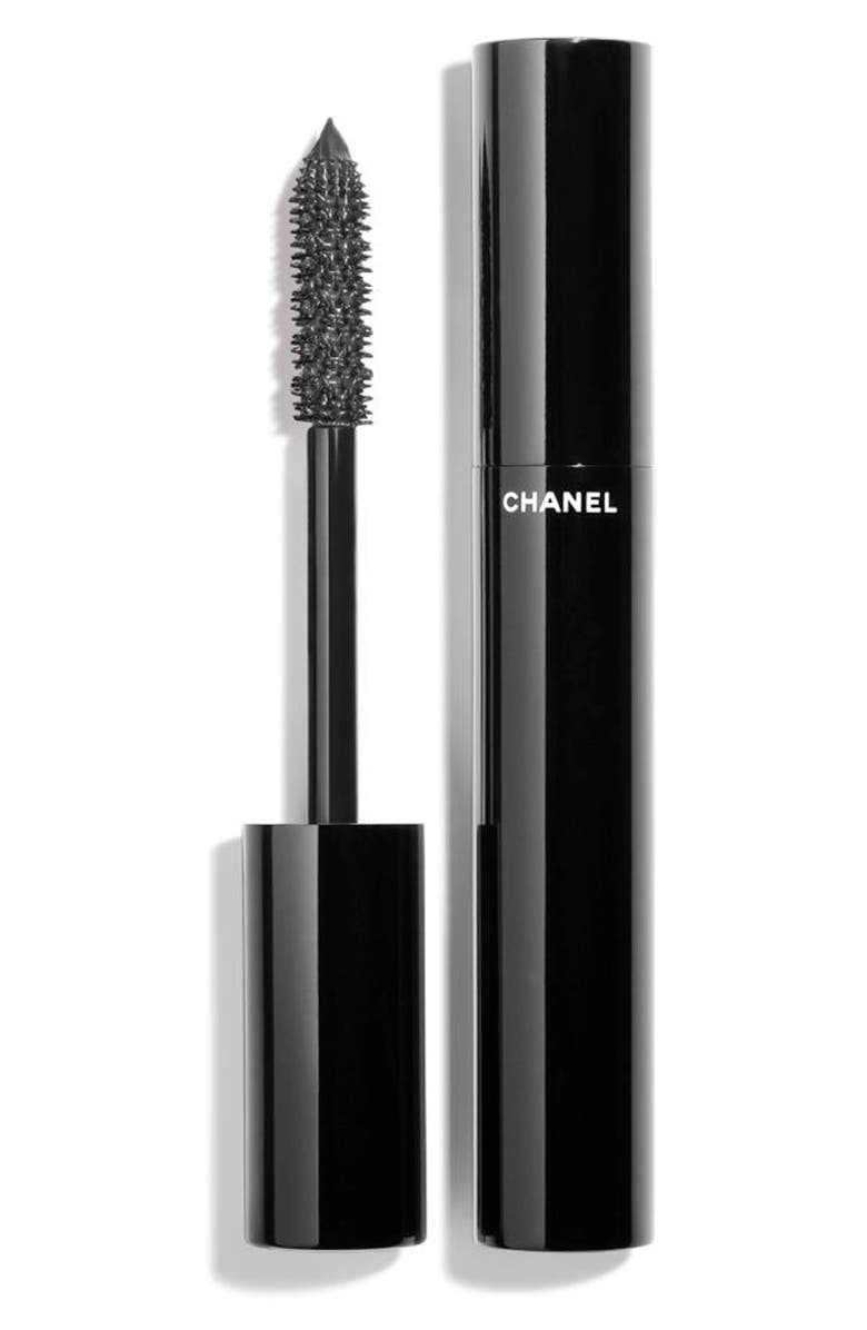 CHANEL LE VOLUME DE CHANEL Mascara, Main, color, 10 NOIR