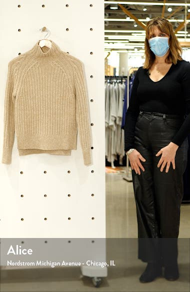 Wool & Cashmere Sweater, sales video thumbnail