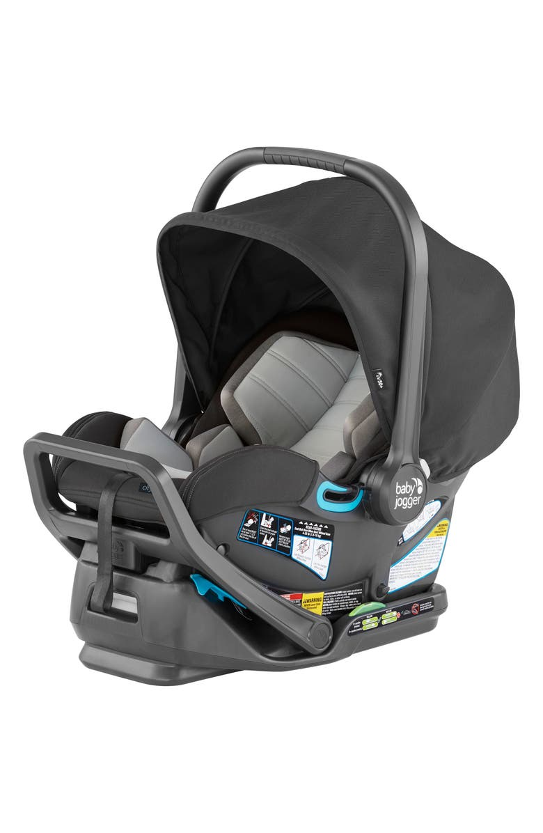 BABY JOGGER City GO<sup>™</sup> 2 Car Seat, Main, color, 020