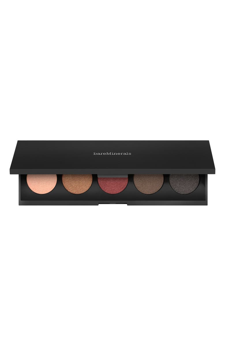BAREMINERALS<SUP>®</SUP> Bounce & Blur Eyeshadow Palette, Main, color, 200