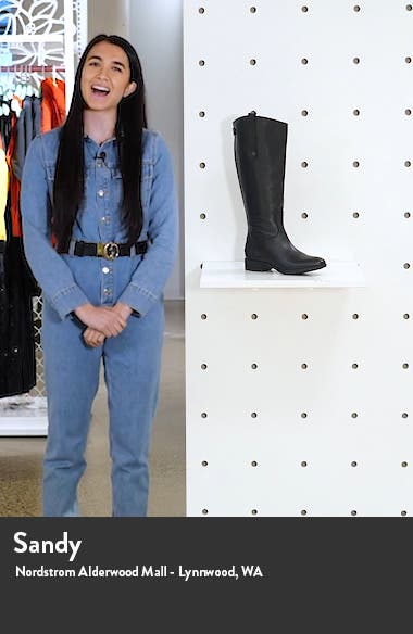 'Penny' Boot, sales video thumbnail