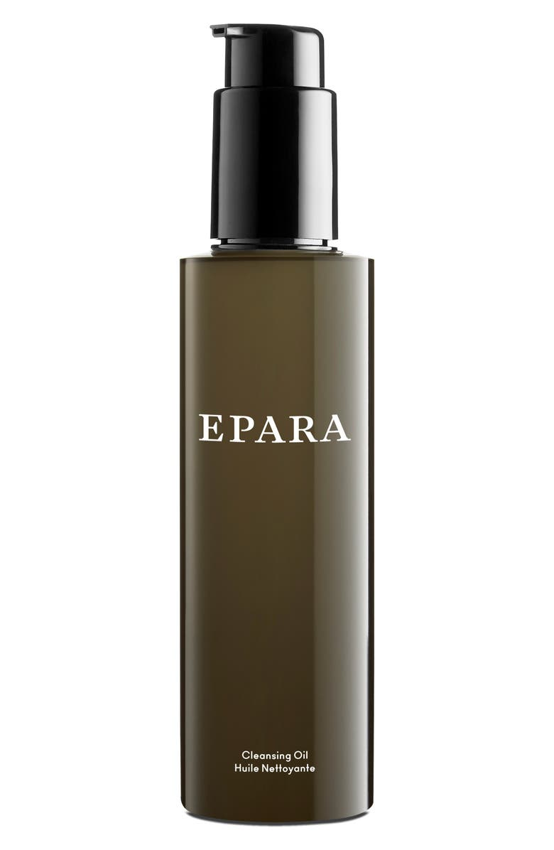 EPARA Cleansing Oil, Main, color, NO COLOR