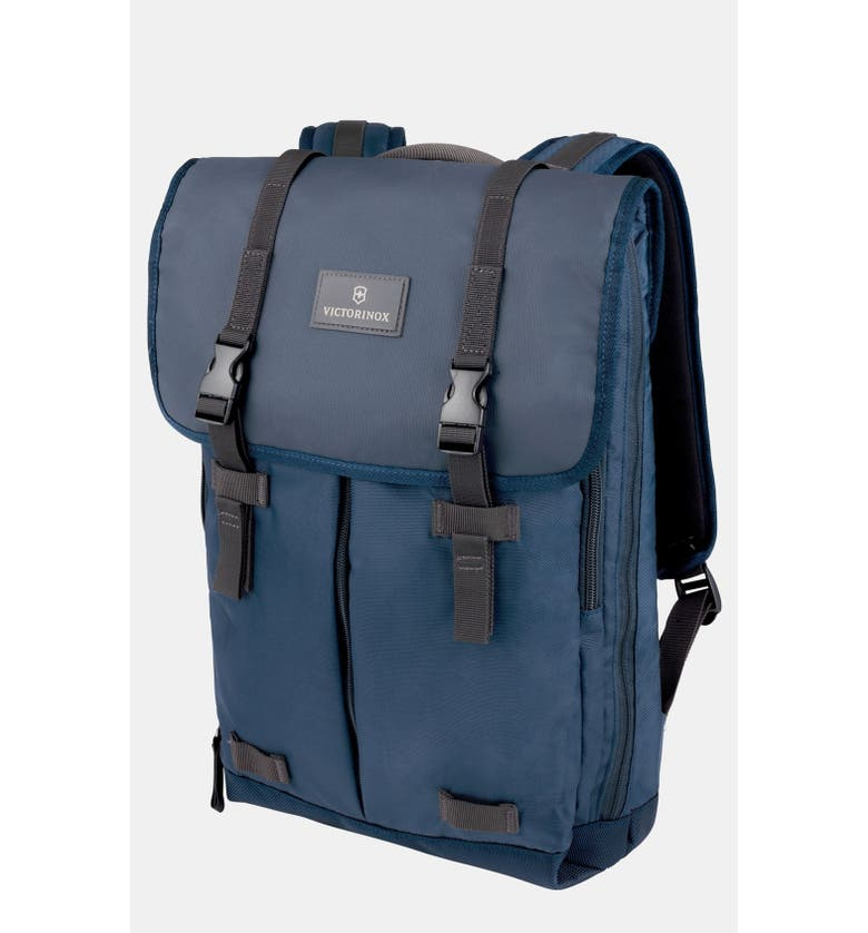 VICTORINOX SWISS ARMY<SUP>®</SUP> Altmont Backpack, Main, color, 410