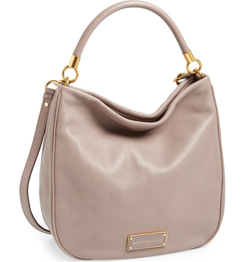 MARC JACOBS MARC BY MARC JACOBS 'Too Hot to Handle' Hobo, Main, color, 020