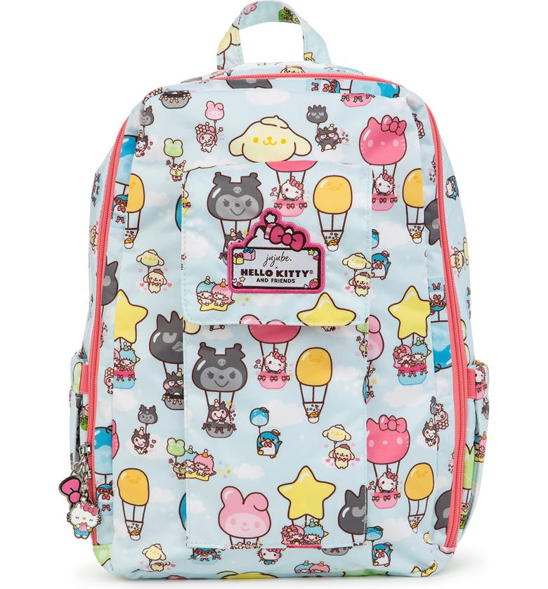 JU-JU-BE Mini Be - Onyx Collection Backpack, Main, color, PARTY IN THE SKY