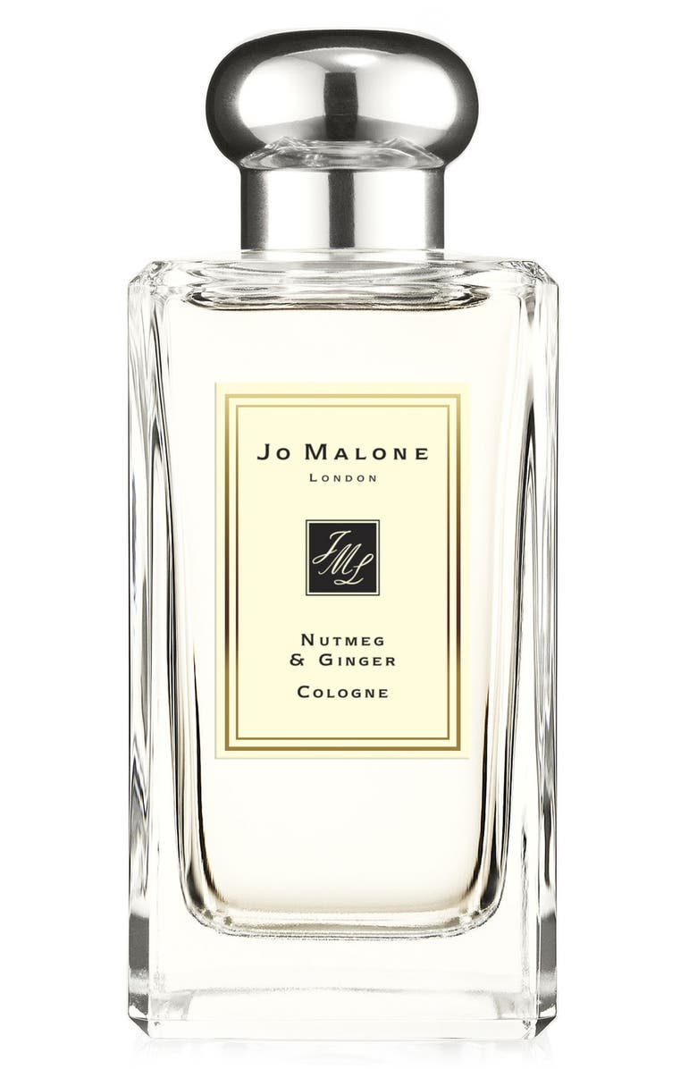 JO MALONE LONDON<SUP>™</SUP> 'Nutmeg & Ginger' Cologne, Main, color, 000