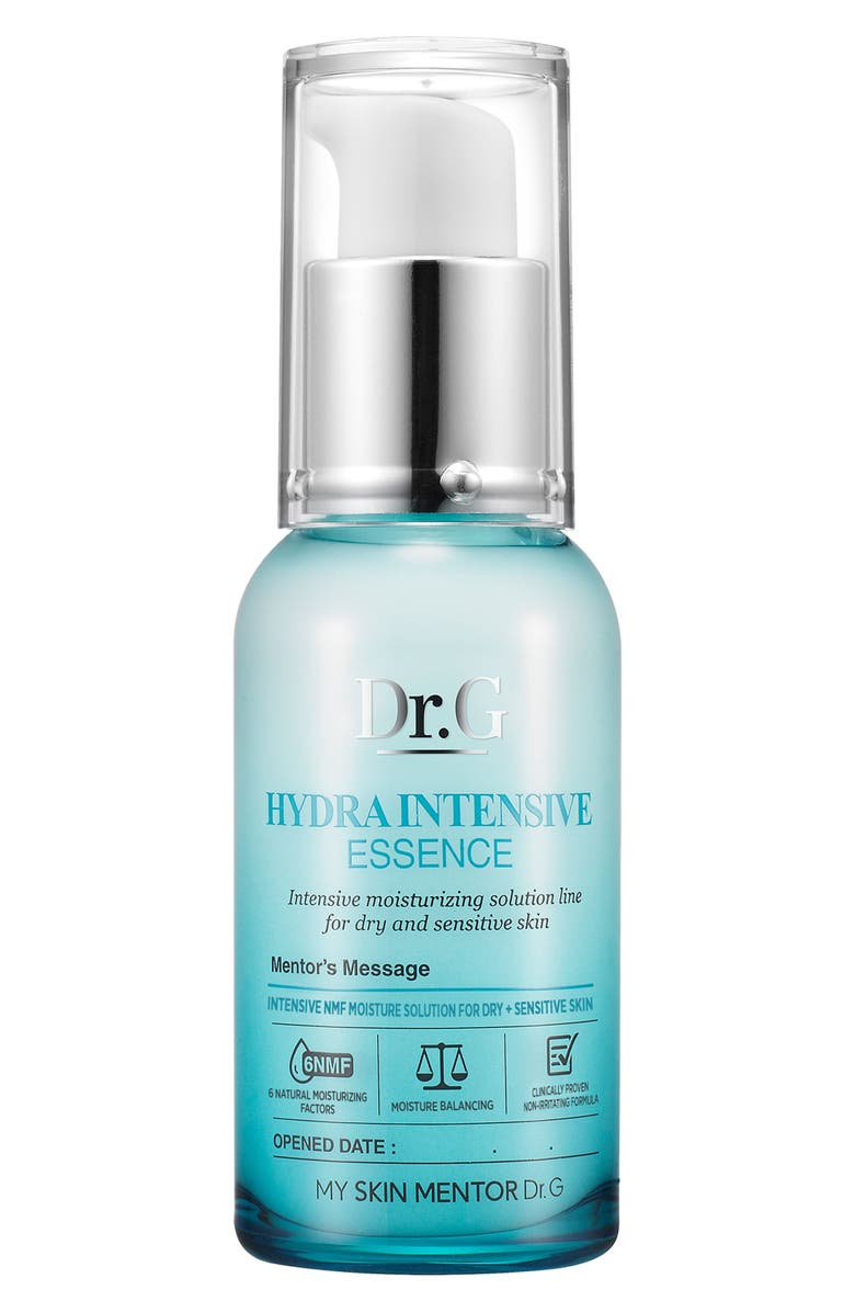 MY SKIN MENTOR DR. G BEAUTY Hydra Intensive Essence, Main, color, NO COLOR