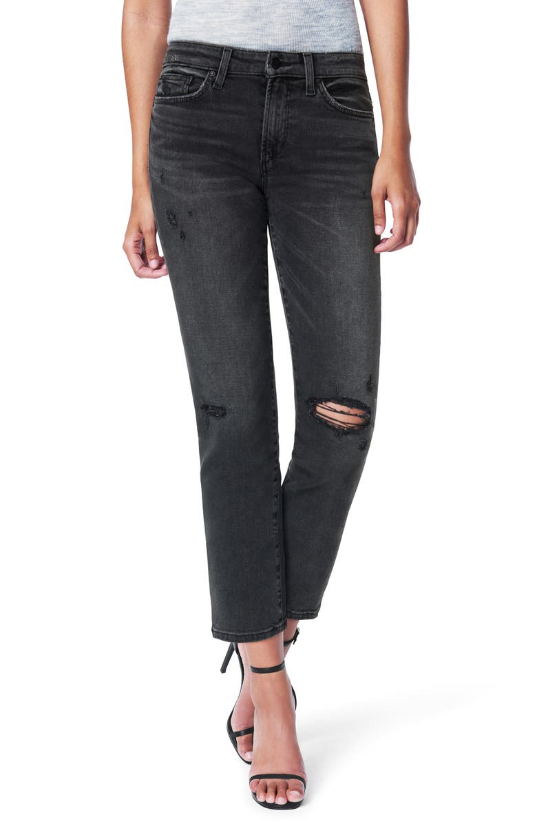 JOES The Scout Ankle Length Jeans, Main, color, ANISE