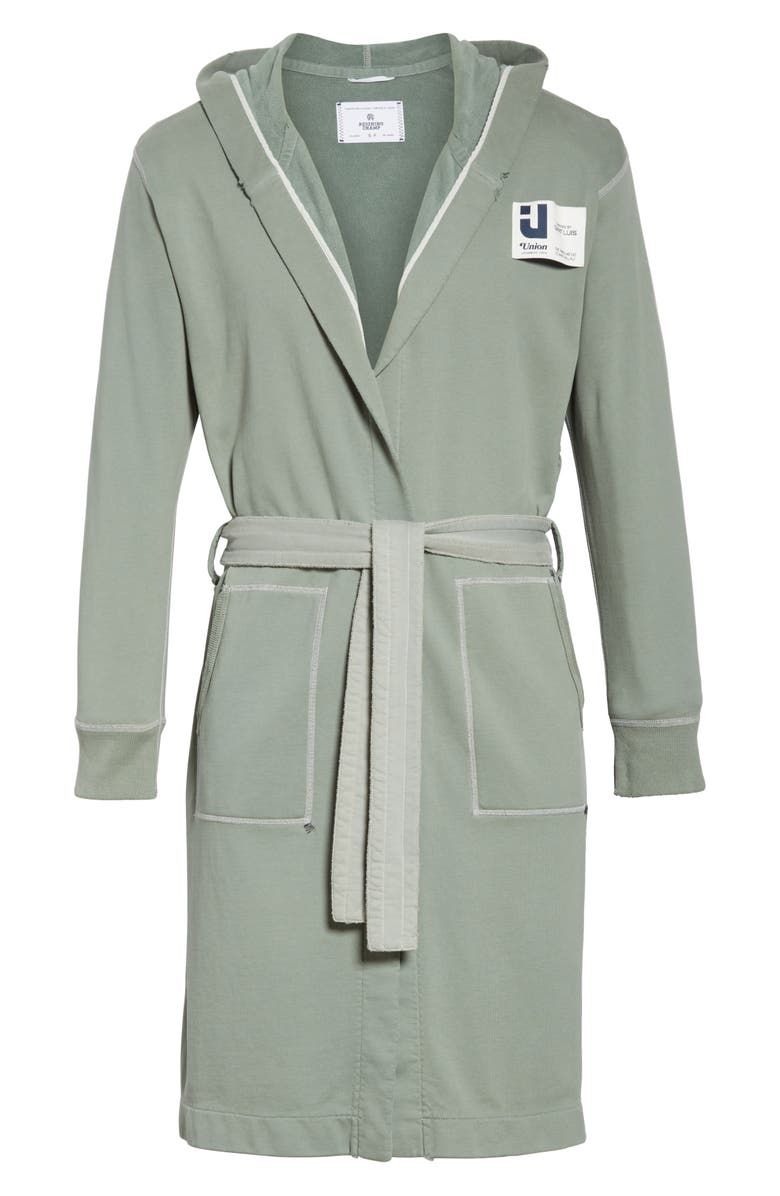 REIGNING CHAMP Robe, Main, color, 312