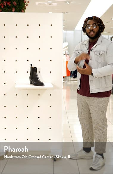 William Chelsea Boot, sales video thumbnail
