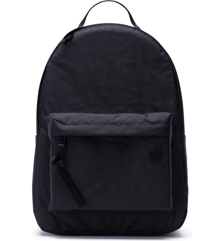 HERSCHEL SUPPLY CO. Classic X-Large Studio Collection Backpack, Main, color, 001