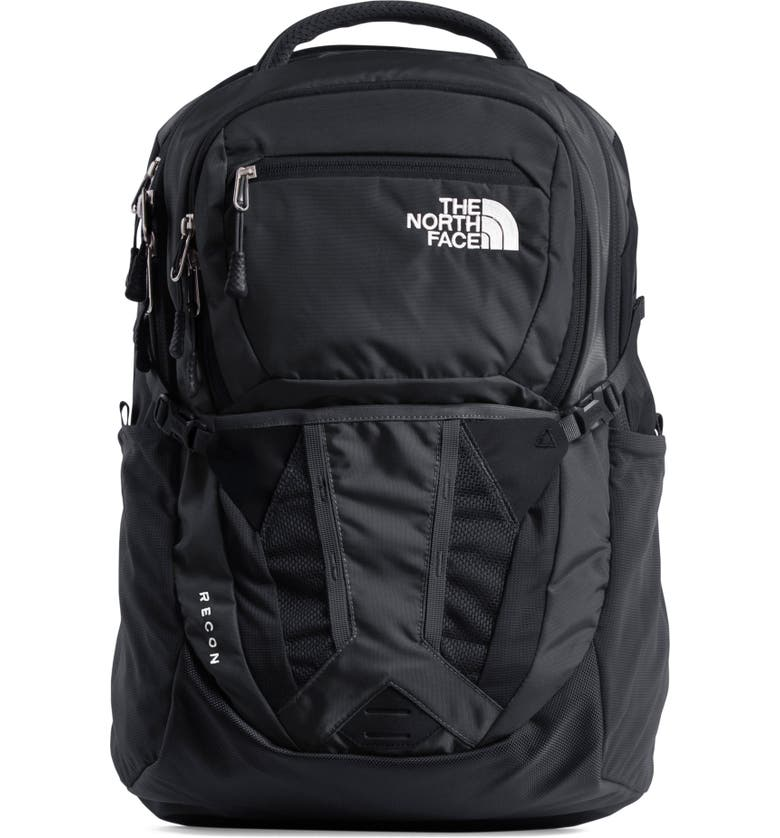 THE NORTH FACE Recon Backpack, Main, color, TNF BLACK