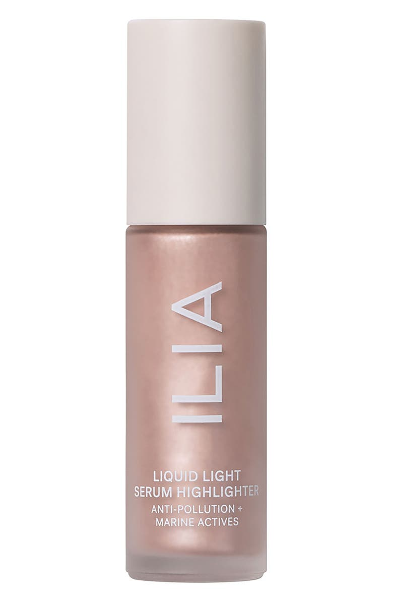 ILIA Liquid Light Serum Highlighter, Main, color, ATOMIC