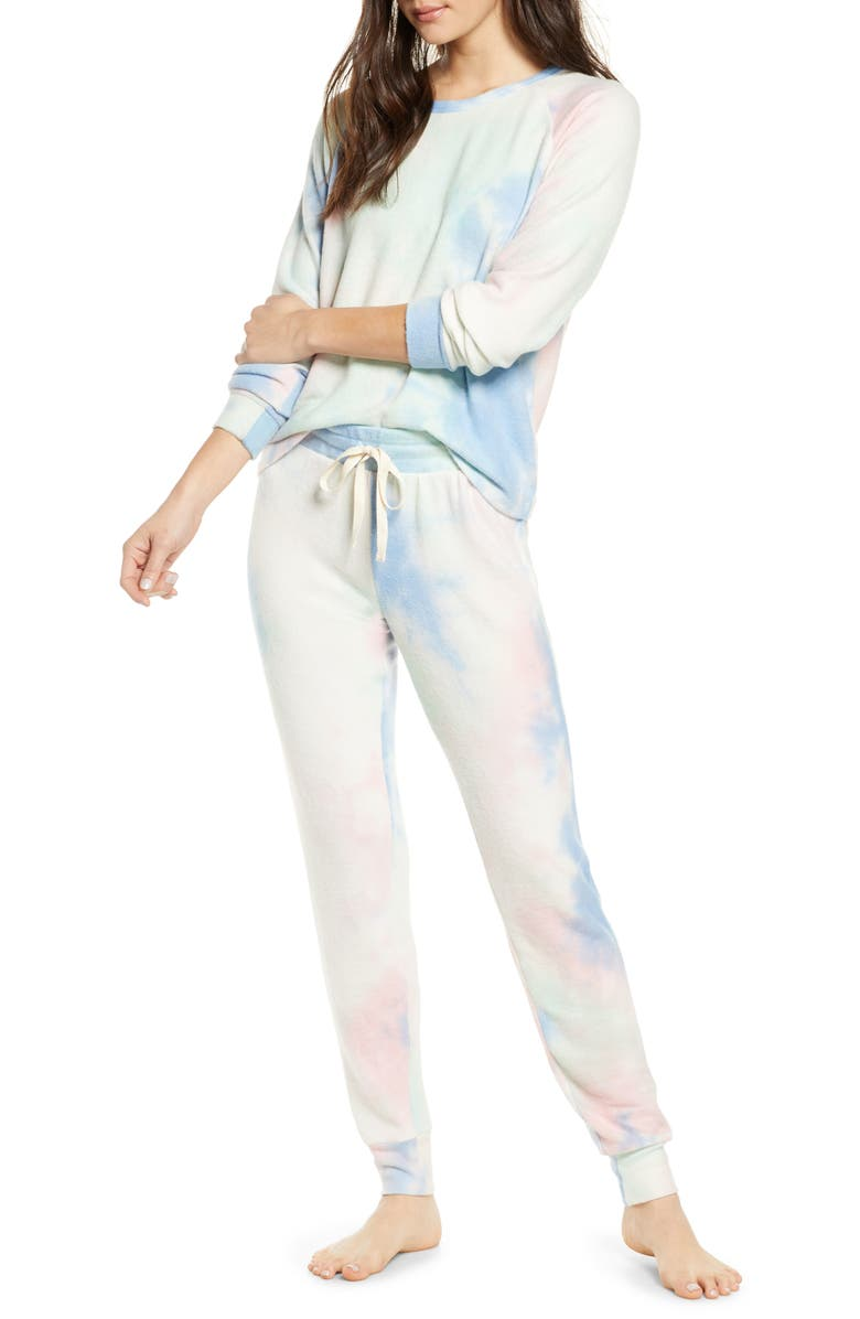BP. Soft & Cozy Sleepy Pajamas, Main, color, 420