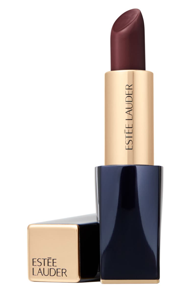 ESTÉE LAUDER Pure Color Envy Hi-Lustre Light Sculpting Lipstick, Main, color, SHOW OFF