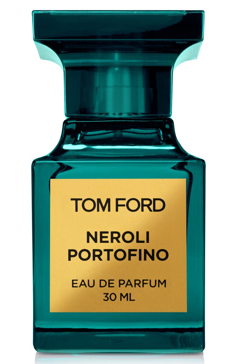 TOM FORD Private Blend Neroli Portofino Eau de Parfum, Main, color, No Color