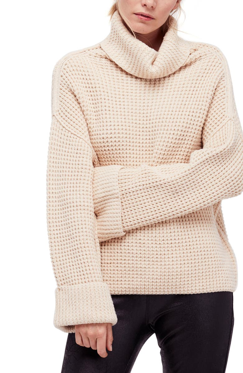 FREE PEOPLE Park City Pullover, Main, color, 103