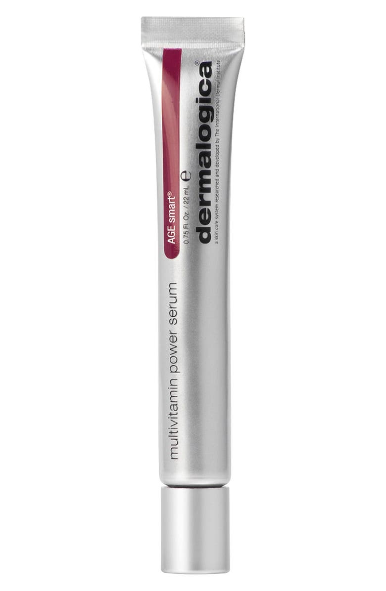 DERMALOGICA<SUP>®</SUP> Multivitamin Power Serum, Main, color, No Color
