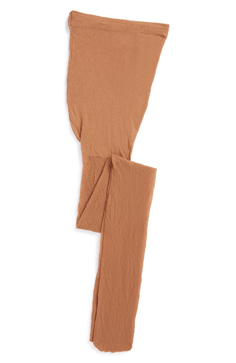 TUCKER + TATE Ruby & Bloom Sheer Tights, Main, color, BREEZE