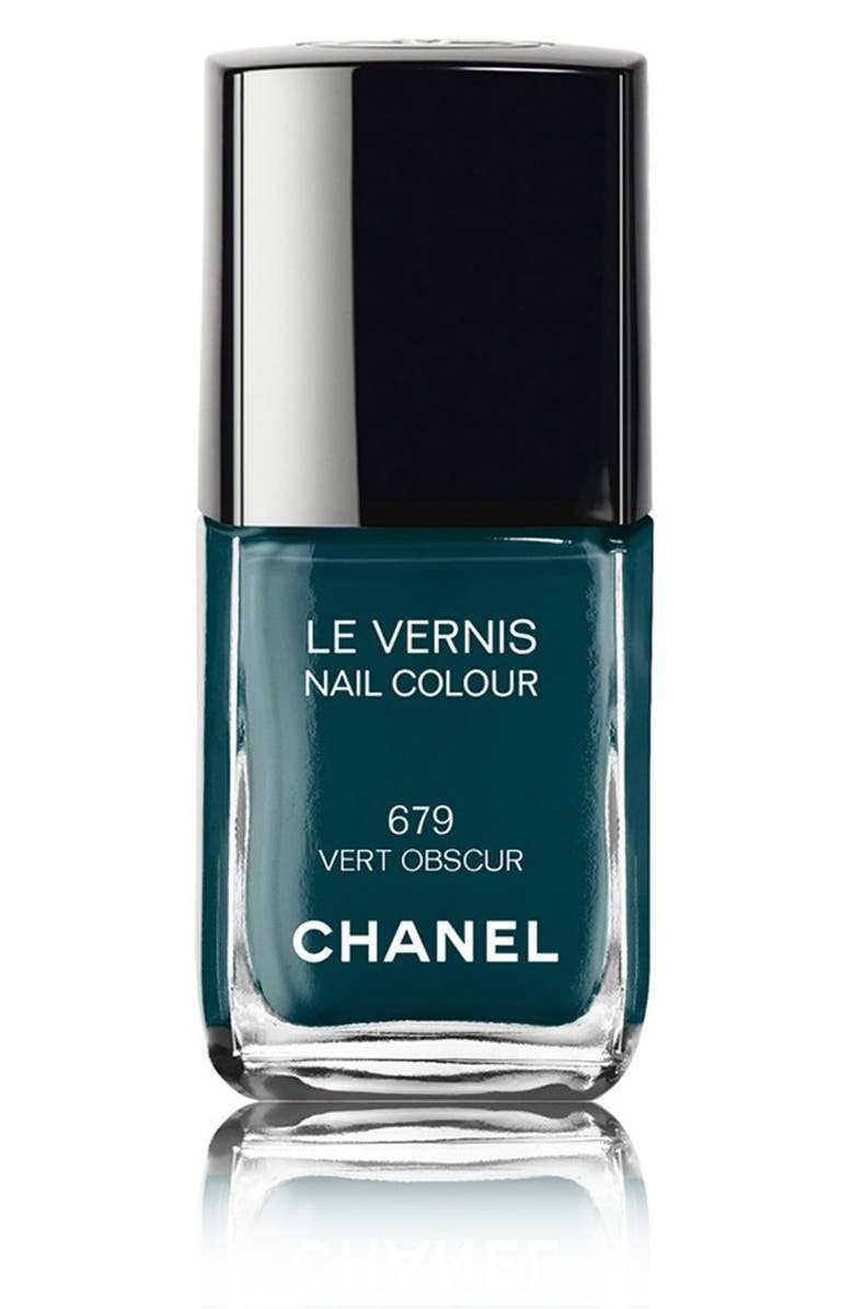CHANEL LE VERNIS <br />Nail Colour, Main, color, 001